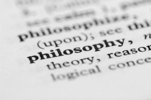 Zdjęcie Filozofia