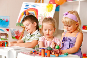 Zdjęcie Pedagogika wczesnej edukacji