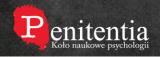 """Koło Naukowe Psychologii Sądowej i Penitencjarnej """"PENITENTIA""""."""