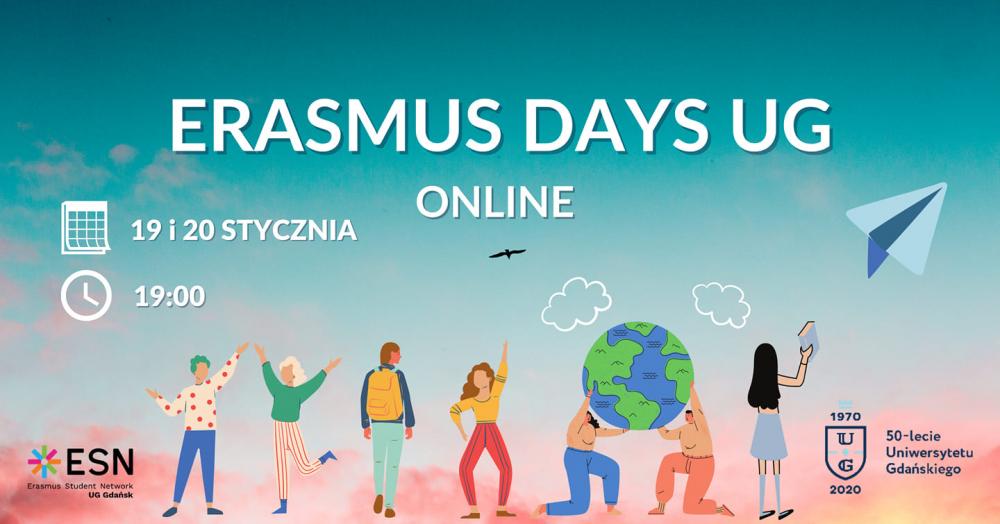Baner Erasmus