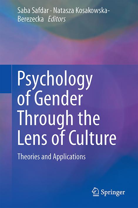 Nowa książka pracownicy Instytutu Psychologii wprestiżowym Springer Publishing