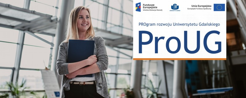 Psychologia i Socjologia: studia objęte programem ProUG