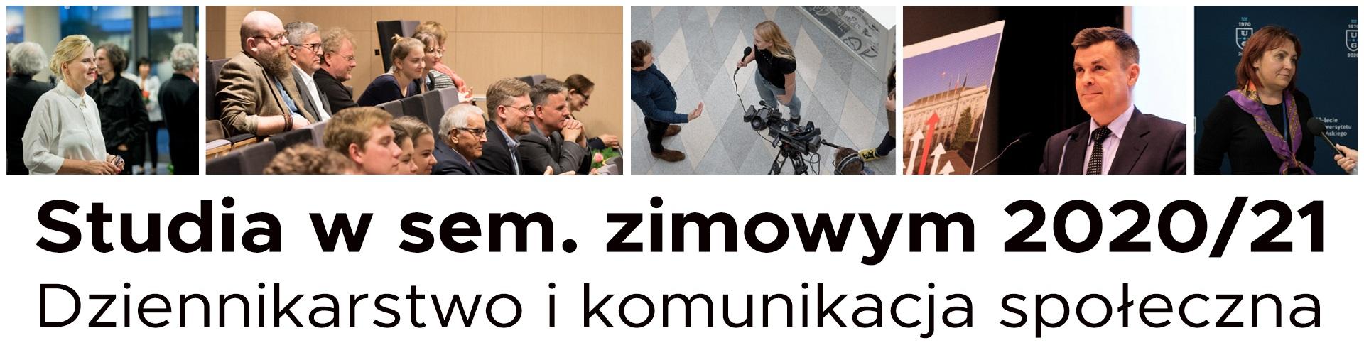 Organizacja nowego roku akademickiego IMDiKS