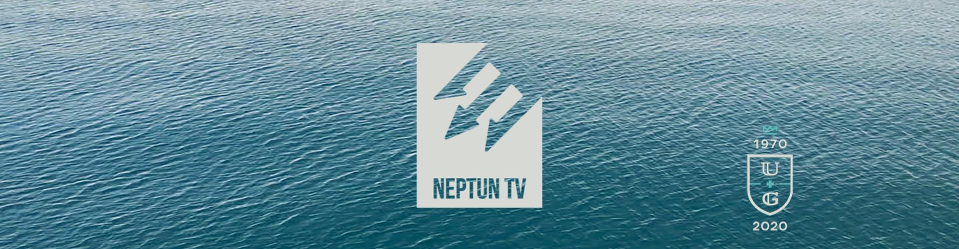 Międzywydziałowe Koło Naukowe Neptun TV zaprasza studentów