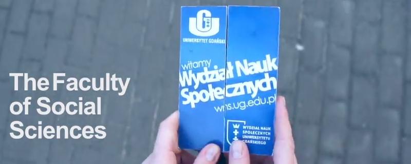 Prezentacja Wydzału