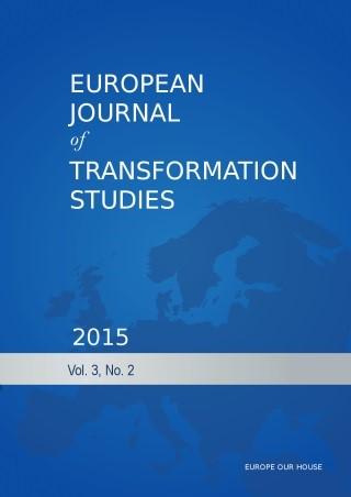 European Journal of Transformation Studies