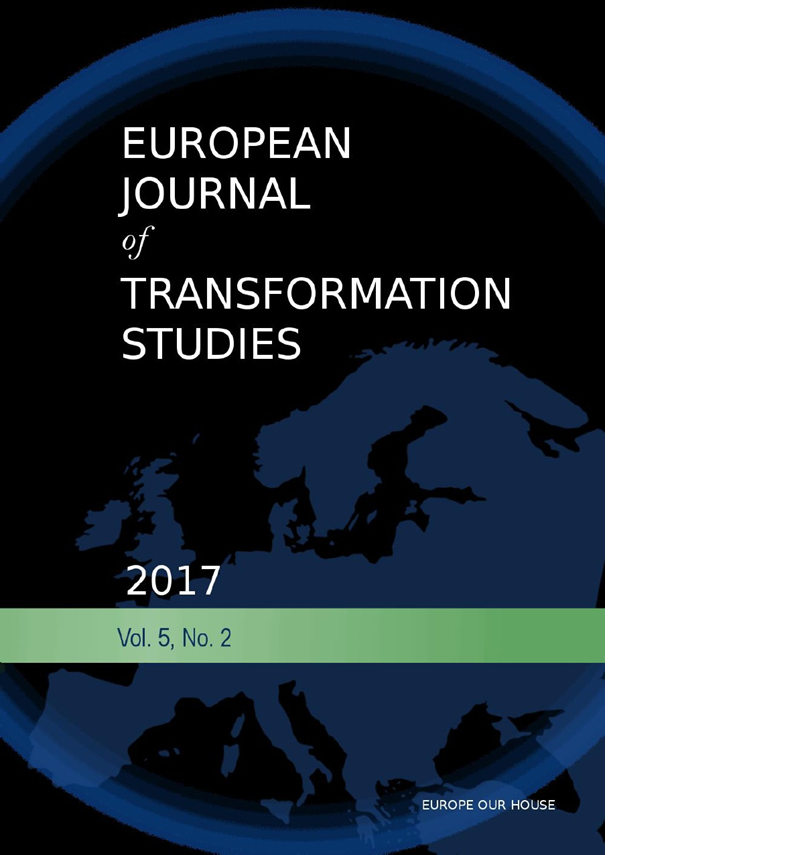 European Journal of Transformation Studies