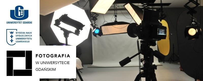 studio fotograficzne w uniwersytecie gdańskim