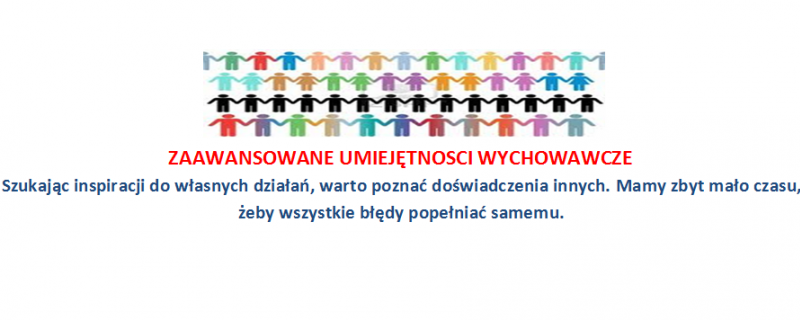 """STUDIA PODYPLOMOWE """"SOCJOTERAPIA I PRACA Z GRUPĄ""""."""