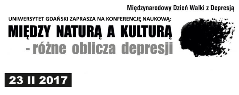 Między naturą a kulturą - różne oblicza depresji