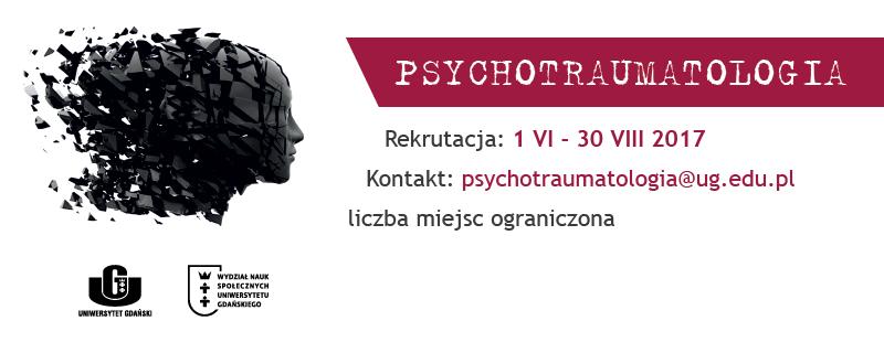 Psychotraumatologia