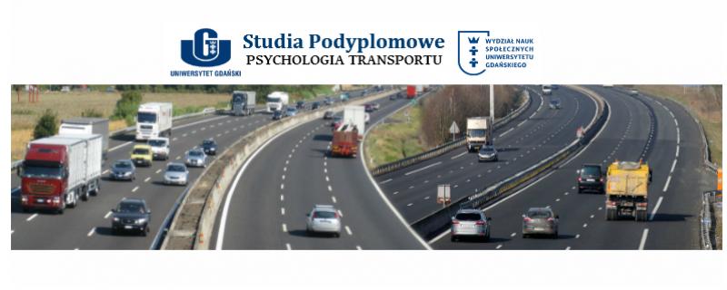 """REKRUTACJA NA XI EDYCJĘ STUDIÓW PODYPLOMOWYCH """"PSYCHOLOGIA TRANSPORTU"""" P740-011 – SEMESTR ZIMOWY 2018/2019"""