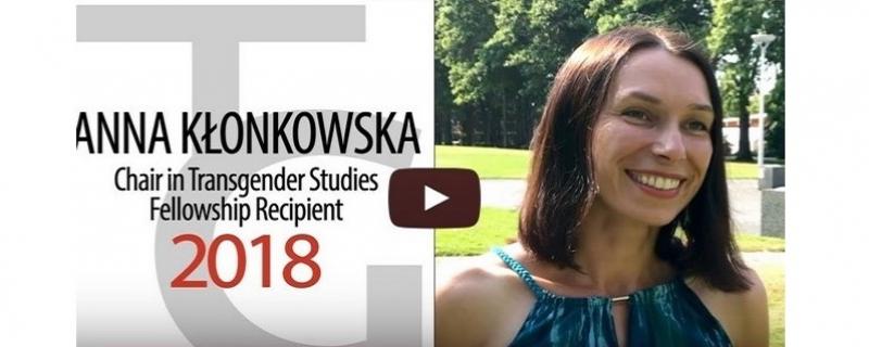 Gratulacje dla dr Anny Kłonkowskiej
