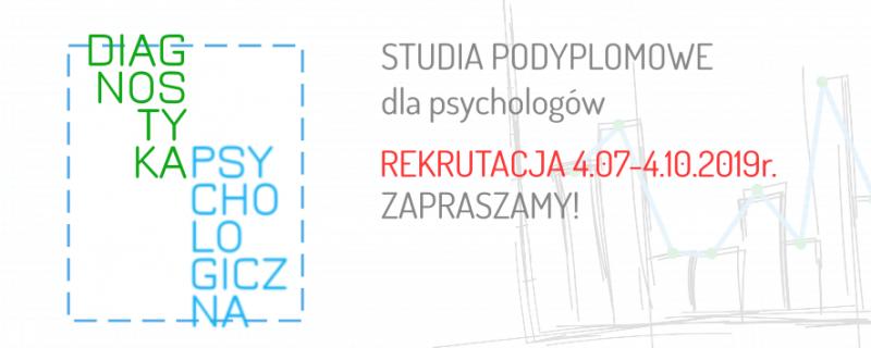 diagnostyka psychologiczna
