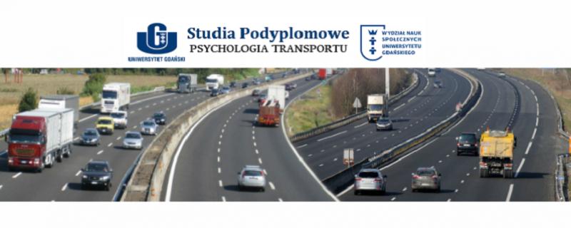 Studia Podyplomowe - Psychologia transportu