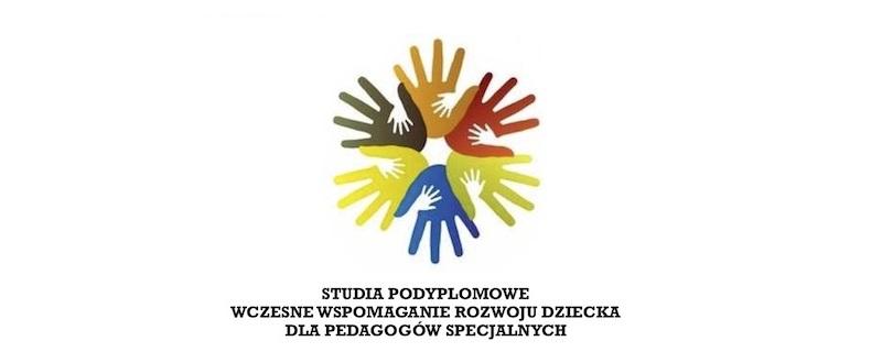 SP Wczesne wspomaganie rozwoju dziecka dla pedagogów specjalnych