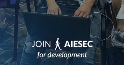 AIESEC 2021