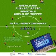 Plakat SWOS