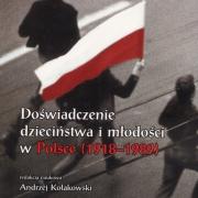 okładka książki dr Andrzeja Kołakowskiego