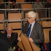 Prof. dr hab. Bolesław Niemierko