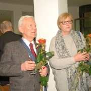 Prof. dr hab. Lech Mokrzecki i prof. UG dr hab. Maria Szczepska-Pustkowska