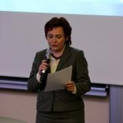 dr Małgorzata Łosiewicz