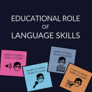 Educational Role of Language Skills Autorzy: Michał Daszkiewicz, Ryszard Wenzel, Monika Kusiak-Pisowicka